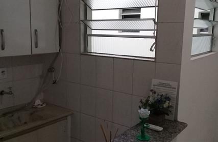 Kitnet / Loft para Alugar, Centro de São Vicente