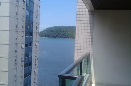 Apartamento para Alugar, Centro de São Vicente