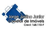 Jorge Justino Junior Corretor de Imóveis