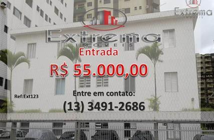 Kitnet / Loft para Venda, Canto do Forte