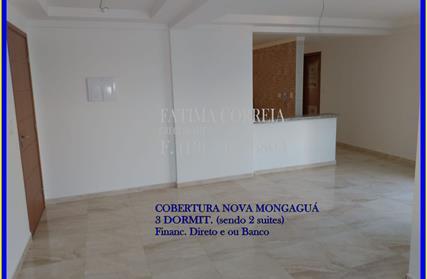 Cobertura para Venda, Vila São Paulo