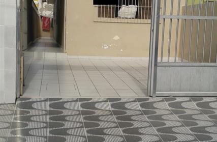 Casa Térrea para Temporada, Vila Mirim