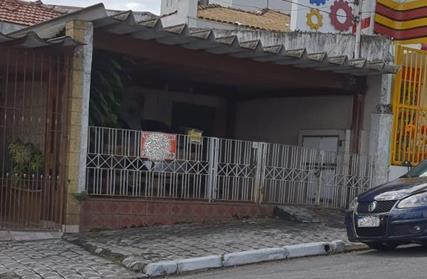 Casa Térrea para Venda, Vila São Paulo
