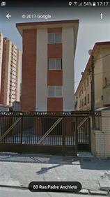 Apartamento para Venda, Centro de São Vicente