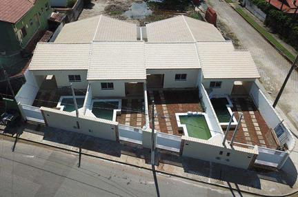 Casa Térrea para Venda, Balneário Califórnia