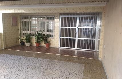 Casa Térrea para Venda, Vila Tupi