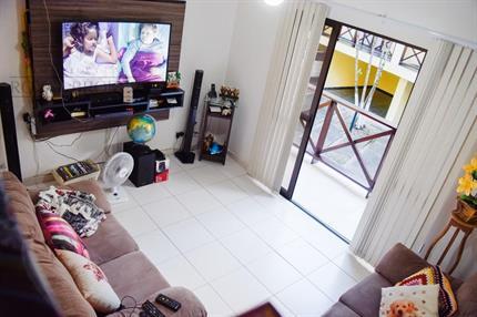 Apartamento Duplex para Venda, Centro de Ubatuba
