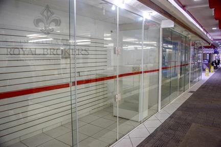Sala Comercial para Alugar, Centro de Ubatuba