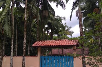 Chácara / Sítio para Venda, Jardim Aguapeu