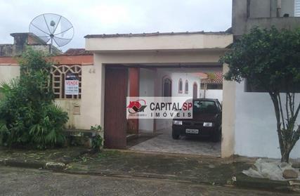 Casa Térrea para Venda, Morro do Algodão