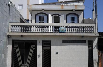 Sobrado para Venda, Vila São Paulo