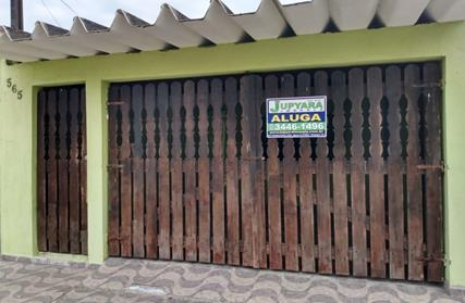 Casa Térrea para Alugar, Balneário Itaguaí