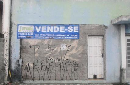 Galpão / Salão para Venda, Agenor de Campos