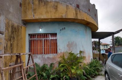 Casa Térrea para Alugar, Balneário Flórida Mirim