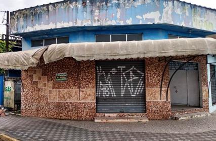 Galpão / Salão para Alugar, Agenor de Campos