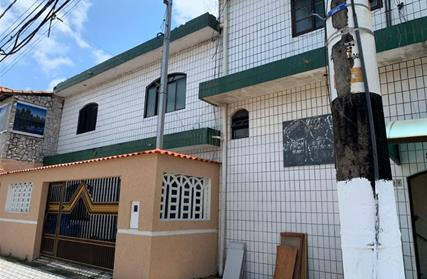 Sobrado para Alugar, Vila Tupi