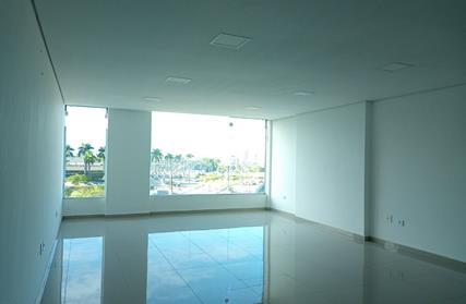 Sala Comercial para Alugar, Vila Mirim