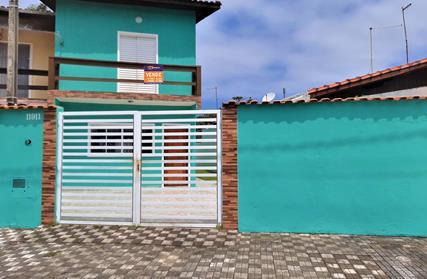 Sobrado para Venda, Balneário Flórida Mirim
