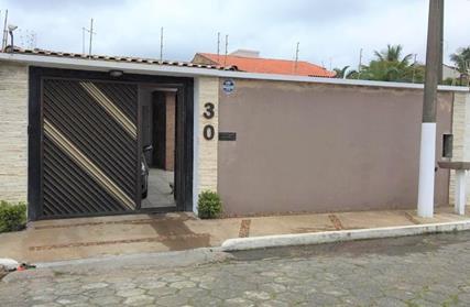 Casa Térrea para Alugar, Praia do Sonho
