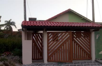 Casa Térrea para Venda, Santista