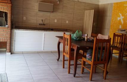 Casa Térrea para Venda, Balneario Araty