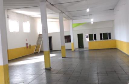 Galpão / Salão para Alugar, Caiçara