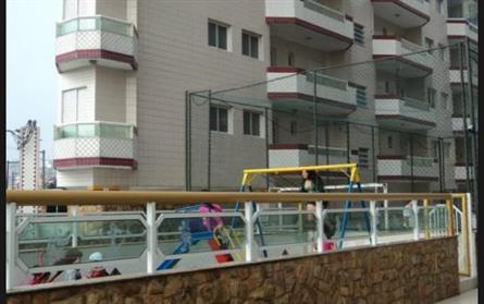Apartamento para Alugar, Balneário Japura
