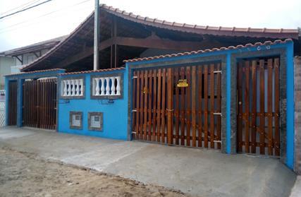 Casa Térrea para Alugar, Jardim Praia Grande