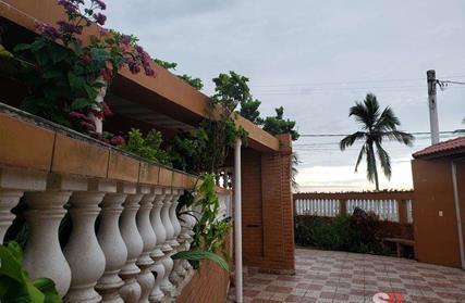Casa Térrea para Temporada, Parque Marinho