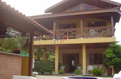Casa Térrea para Venda, Capricórnio I