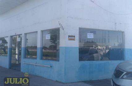 Galpão / Salão para Alugar, Balneário Itaguaí