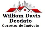 William Davis Deodato Corretor de Imóveis