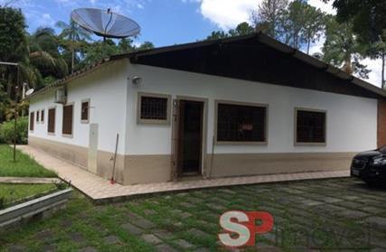 Chácara / Sítio para Venda, Jardim Caraminguava