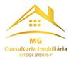 Banner MG Consultoria Imobiliária