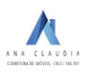 Banner Ana Claudia L. Araújo Corretora de Imóveis