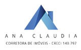 Ana Claudia L. Araújo Corretora de Imóveis