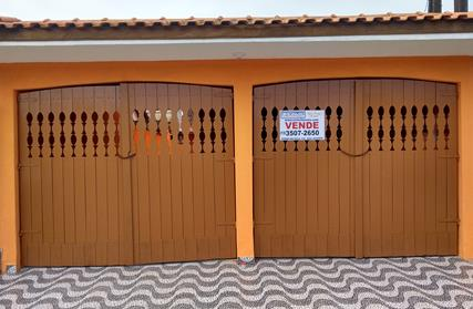 Casa Térrea para Venda, Balneário Samas