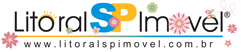 Logo Litoral SP Imóvel