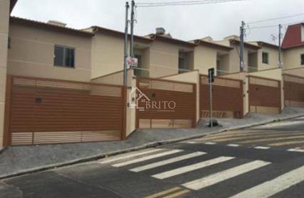 Sobrado / Casa para Venda, Vila Carmosina
