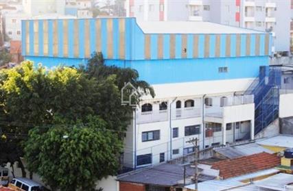 Prédio Comercial para Venda, Vila Antonina