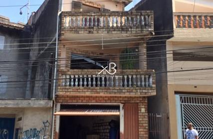 Sobrado para Alugar, Jardim Ipanema (Cidade Líder)