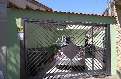 Casa Térrea para Venda, Jardim Fernandes