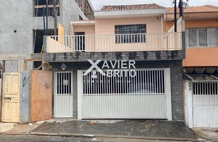 Sobrado para Venda, Vila Dalila