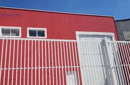 Galpão / Salão para Alugar, São Mateus