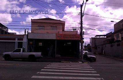 Prédio Comercial para Venda, Cidade São Mateus