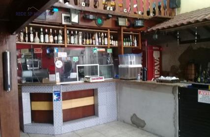 Ponto Comercial para Venda, Vila Carmosina