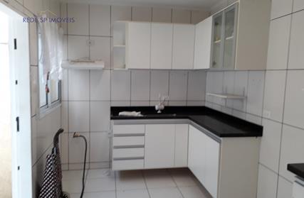 Condomínio Fechado para Alugar, Vila Guilhermina