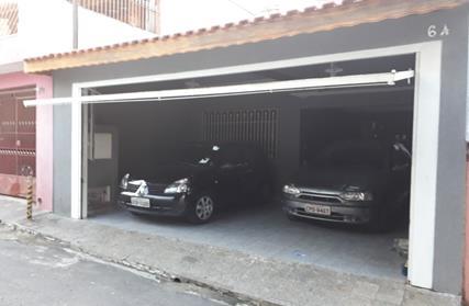 Casa Térrea para Venda, Vila Nitro Operária