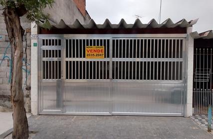 Casa Térrea para Venda, Cidade São Miguel