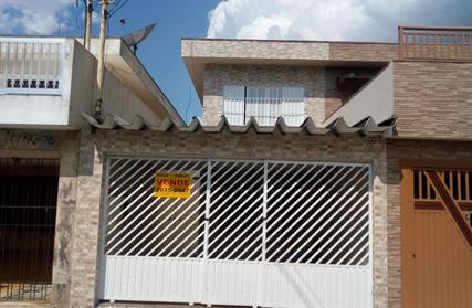Sobrado para Venda, Jardim São Vicente